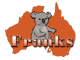 Franks Hostel logo